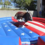 mechanical bull rentals miami